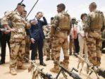 Macron cherche à renforcer la défense européenne auprès de Poutine qui se colle de plus en plus à… la Chine communiste – drôle de dégel