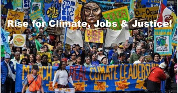 Marche Climat National Socialisme Fusion Est Ouest Manipule Humanite Ecologie