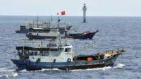 Expansionnisme en mer de Chine méridionale: la Chine s'aliène ses voisins et les Occidentaux, dont la France