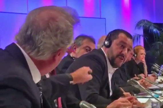 Merde Alors Affaire Asselborn Salvini Confusions Antiracisme