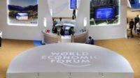 Mondialistes et communistes main dans la main en Chine au Forum économique mondial, le Davos d'été…