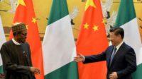 Surendetté à nouveau, le Nigeria est mûr pour tomber dans l'escarcelle de la Chine, bailleur de fonds de l'Afrique