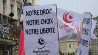 Le Planning familial de Marseille pour le voile et pas contre l'excision