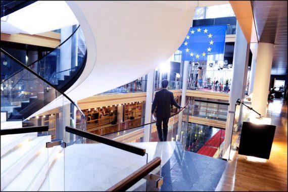 Pologne Commission LIBE Parlement européen rapport