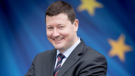Selmayr Commission européenne