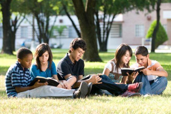 Sondages Jeunes Ecole Politisée Politique Mutation