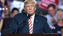 Trump à mi-mandat: les médias flinguent le «fou», «l'idiot», coupable de réussir