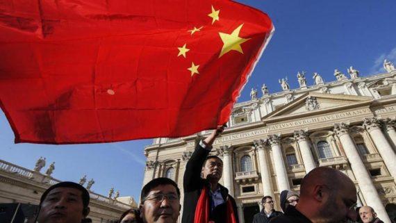 Vatican Chine nomination éveques cardinal Zen