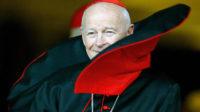 L'ex-cardinal McCarrick, prédateur homosexuel, a joué un rôle de premier plan dans les négociations avec la Chine communiste