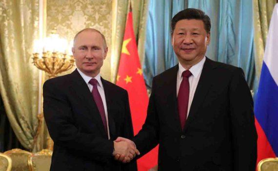 maoeuvres Vostok 2018 Russie Chine Forum economique oriental Poutine xi