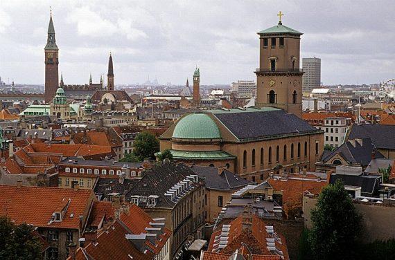 multiculturalisme Danemark société christianisme