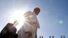 Le pape François accuse ceux qui dévoilent les péchés des évêques de faire le jeu de Satan pour «scandaliser les fidèles»