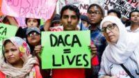 Le programme américain DACA (et son petit million de «Dreamers») jugé illégal par un juge fédéral
