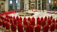 En Australie, le cardinal Burke dénonce le «mauvais état» du collège des cardinaux et dénonce l'accord du Saint-Siège avec la Chine