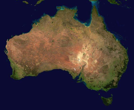 Australie installer migrants zones rurales