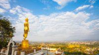 Bouddhisme et changement climatique: Christiana Figueres, architecte de l'Accord de Paris, fait le lien