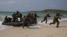 La Chine et l'ASEAN réalisent un exercice militaire commun pour la «paix» dans la région