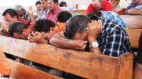 Cinq chrétiens accusés de prosélytisme en Algérie