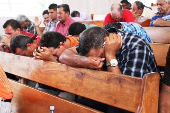 Cinq chrétiens accuses proselytisme Algerie