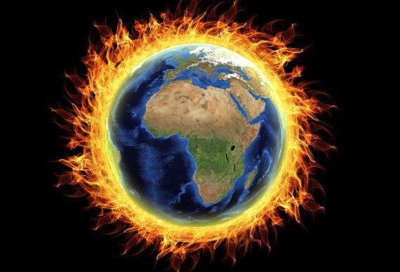 Climat rapport GIEC réchauffistes