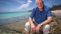 David Attenborough souhaite le ralentissement de la croissance de la population et la voit déjà venir