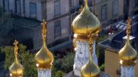 Mécontente de l'autocéphalie accordée à l'Eglise d'Ukraine, l'Eglise orthodoxe russe rompt les relations avec le patriarcat de Constantinople