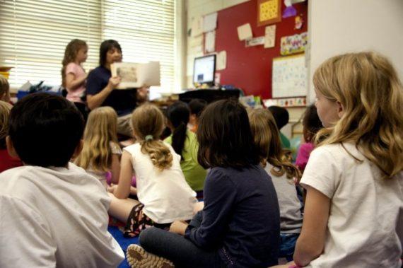 Enfants école diversité LGBT