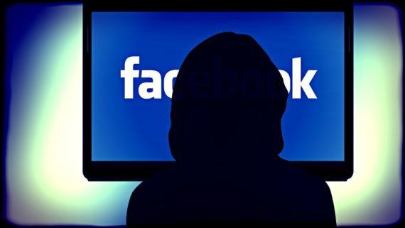 Facebook lance nouvelle caméra communiquer