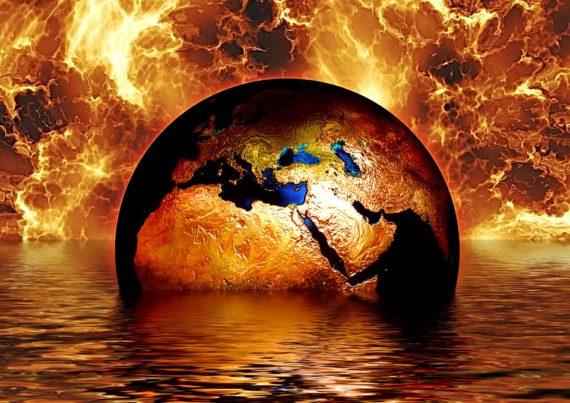 GIEC ONU climat 2030 date butoir statistiques extravagantes