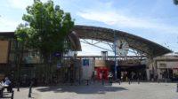 A la gare d'Asnières, récompenser le mérite rend les employés de la SNCF allergiques