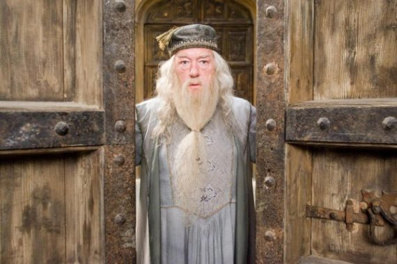 Harry Potter homosexuel Dumbledore