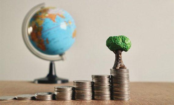Johan Rockstrom Institut Potsdam redistribuer richesse mondiale lutte réchauffement