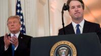 Juge Kavanaugh: l'Etat profond US joue la montre pour conserver la Cour suprême