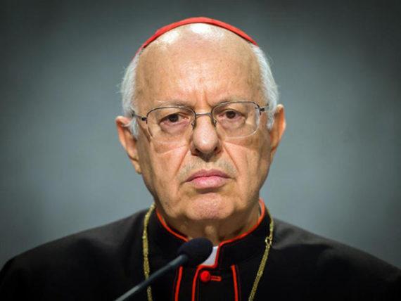 LGBT document Eglise cardinal Baldisseri synode jeunes