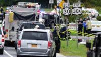 La limousine qui a tué 20 Américains était interdite de circulation et appartenait à un immigrant fraudeur payé anciennement par le FBI