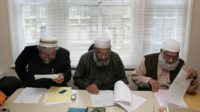 Vue d'Arabie saoudite, l'islamisation de Londres avance bien: 423 nouvelles mosquées, des centaines de tribunaux islamiques…