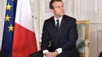 Macron, sa photo, Nick Conrad, sa vidéo: l'amour, la haine, la république