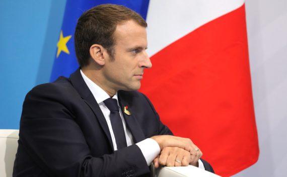 Macron Remaniement Star Academy Deuxième Saison