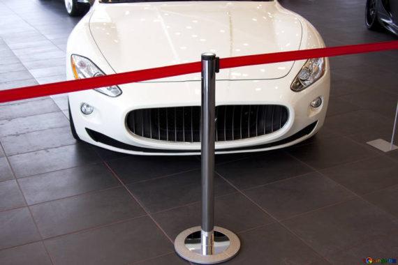 Normes émissions ventes voitures chutent cinquième