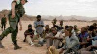 Le gouvernement mondial à l'œuvre: l'ONU somme l'Algérie d'arrêter d'expulser des migrants