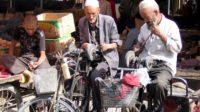 """Ouïghours: la Chine expose sa """"doctrine"""" de la diversité des religions"""