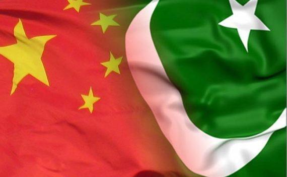 Pakistan Nouvelle Route soie endettement Chine