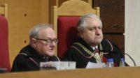 Suspension par la CJUE de la réforme de l'âge de la retraite des juges: si la Pologne cède, des conséquences pour toute l'UE!