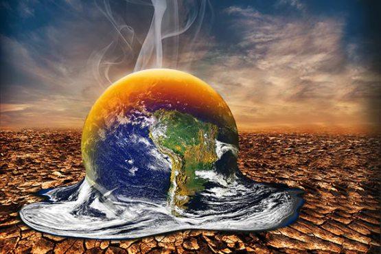 Rapport GIEC résumé réchauffement