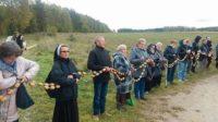 Le Rosaire aux frontières polonais continue d'essaimer: Rosaire d'une côte à l'autre dimanche aux Etats-Unis et au Canada