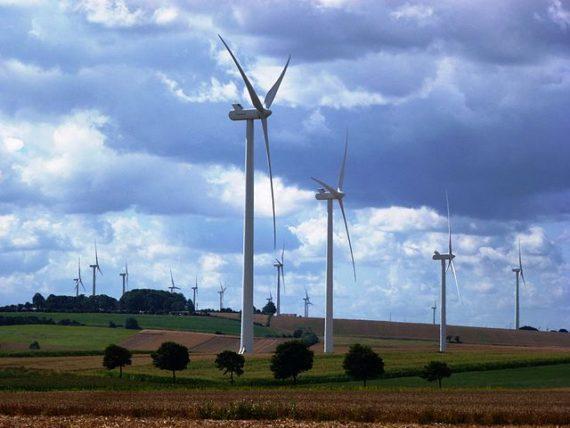 Royaume Uni paie éoliennes arret