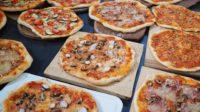 Sus aux pizzas, dans le plan anti-obésité!