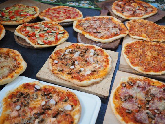 Sus aux pizzas plan anti obésité