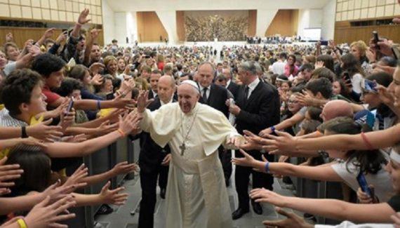 Témoignage jeunes orienté synode gauche