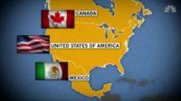 Le traité USMCA Etats-Unis-Mexique-Canada, inquiétante copie du TPP dénoncé par Trump, ressuscité par l'Etat profond
